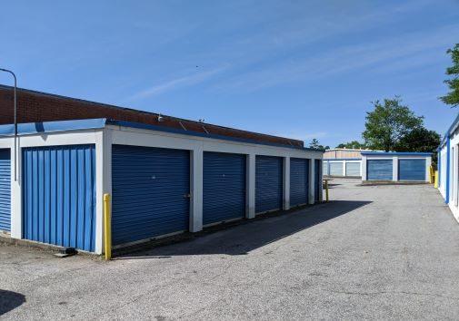 Kensington Self Storage