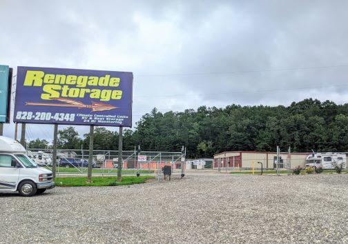 Renegade Storage