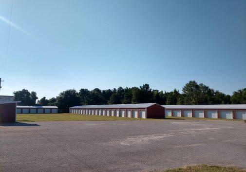 Calhoun Storage